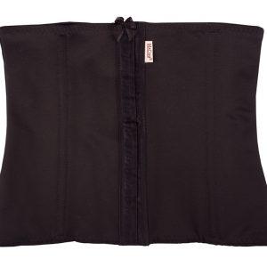 3cd7649abfef7 L Black Waist Sculptor Corset (Waist 35-39″