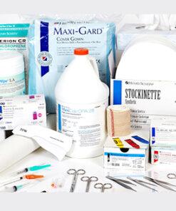 Medical Equipment & Consumables