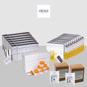 Obagi Deluxe Mini and Sachets